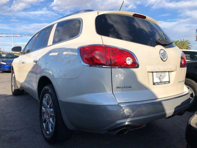 2012 Buick Enclave Leather CAR PROS AUTO CENTER (702) 405-9905 Las Vegas, Nevada 4
