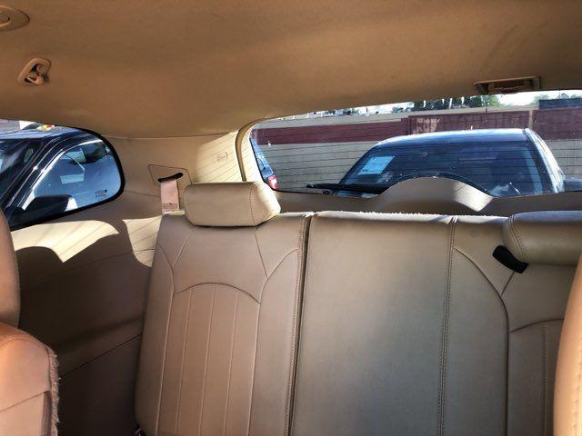2012 Buick Enclave Leather CAR PROS AUTO CENTER (702) 405-9905 Las Vegas, Nevada 7