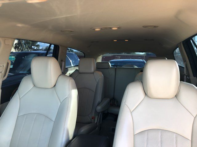 2012 Buick Enclave Leather CAR PROS AUTO CENTER (702) 405-9905 Las Vegas, Nevada 9