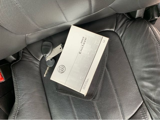 2012 Buick Enclave Premium LINDON, UT 32