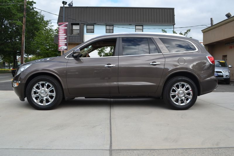 2012 Buick Enclave Premium  city New  Father  Son Auto Corp   in Lynbrook, New