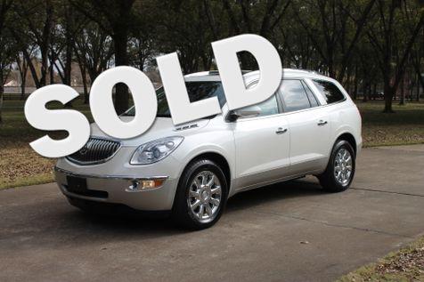 2012 Buick Enclave Premium in Marion, Arkansas