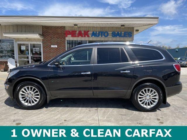 2012 Buick Enclave Convenience Group