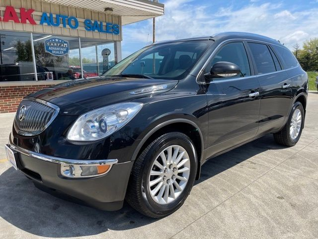 2012 Buick Enclave Convenience Group in Medina, OHIO 44256