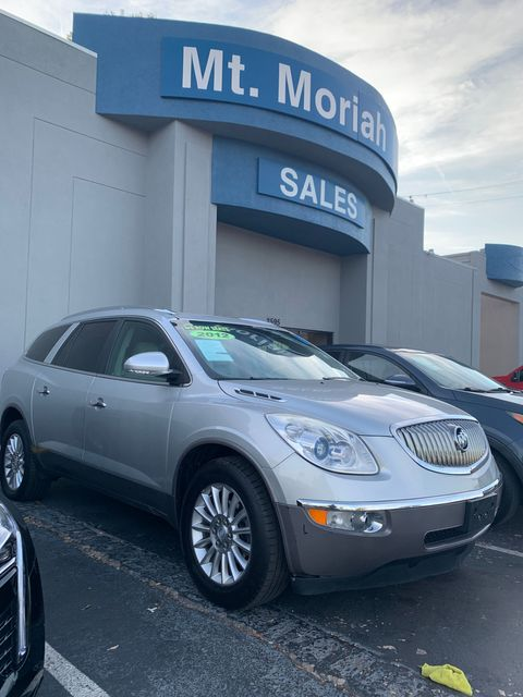 2012 Buick Enclave Leather in Memphis, TN 38115
