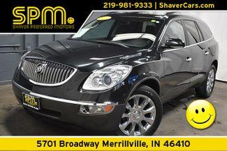 2012 Buick Enclave Premium in Merrillville, IN 46410