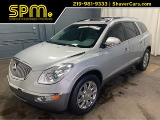 2012 Buick Enclave Leather in Merrillville, IN 46410