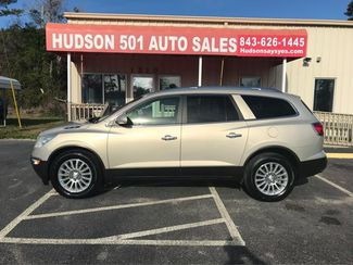 2012 Buick Enclave in Myrtle Beach South Carolina