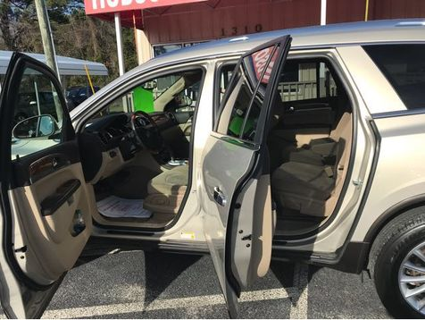 2012 Buick Enclave Base | Myrtle Beach, South Carolina | Hudson Auto Sales in Myrtle Beach, South Carolina