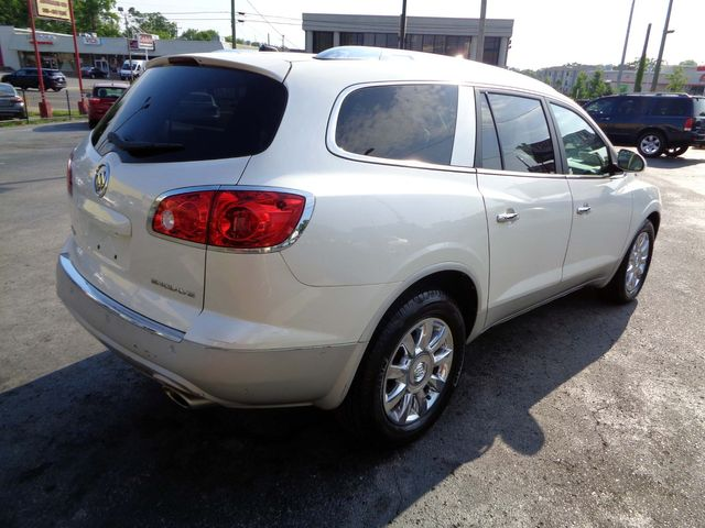 2012 Buick Enclave Premium in Nashville, Tennessee 37211