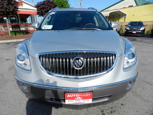 2012 Buick Enclave Leather in Nashville, Tennessee 37211