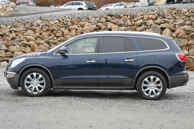 2012 Buick Enclave Premium Naugatuck, Connecticut 1