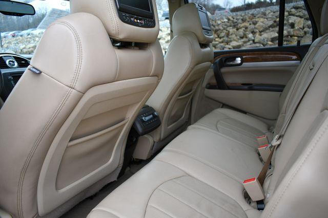 2012 Buick Enclave Premium Naugatuck, Connecticut 14
