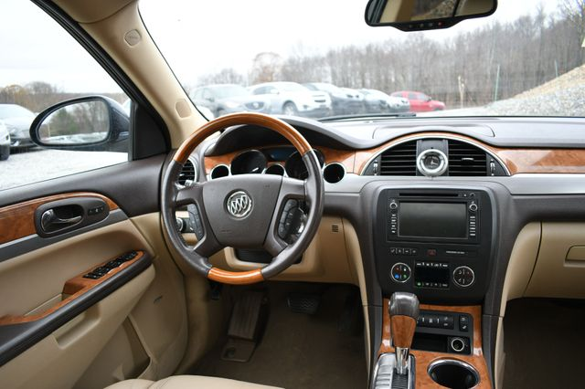 2012 Buick Enclave Premium Naugatuck, Connecticut 17