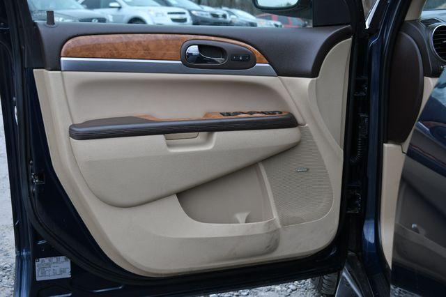 2012 Buick Enclave Premium Naugatuck, Connecticut 22