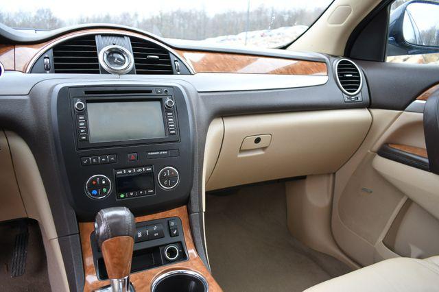 2012 Buick Enclave Premium Naugatuck, Connecticut 25
