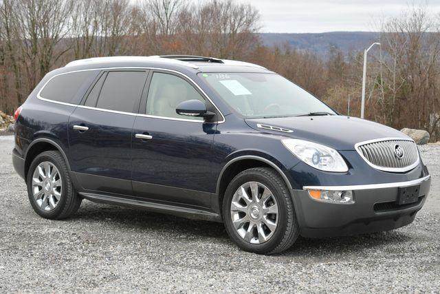 2012 Buick Enclave Premium Naugatuck, Connecticut 6