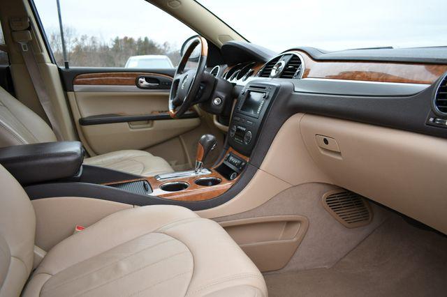 2012 Buick Enclave Premium Naugatuck, Connecticut 8