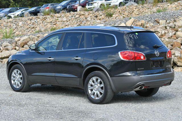 2012 Buick Enclave Leather Naugatuck, Connecticut 2