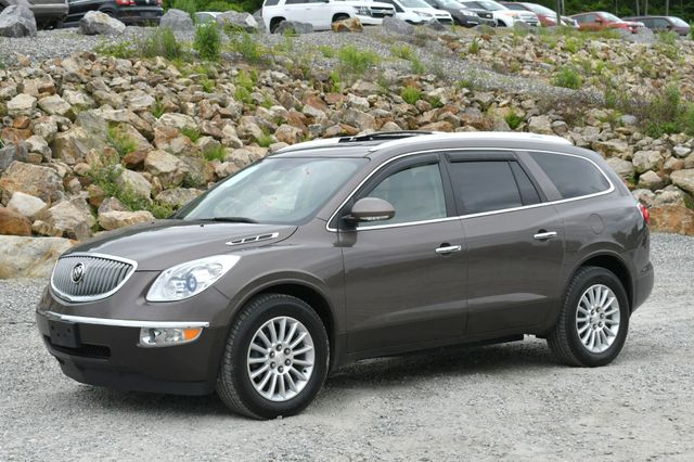 2012 Buick Enclave Leather AWD Naugatuck, Connecticut 2