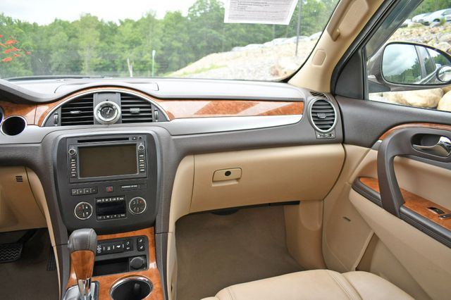 2012 Buick Enclave Leather AWD Naugatuck, Connecticut 21