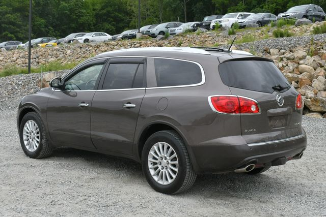 2012 Buick Enclave Leather AWD Naugatuck, Connecticut 4