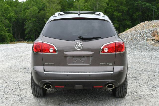 2012 Buick Enclave Leather AWD Naugatuck, Connecticut 5
