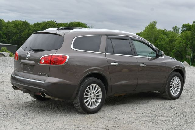 2012 Buick Enclave Leather AWD Naugatuck, Connecticut 6