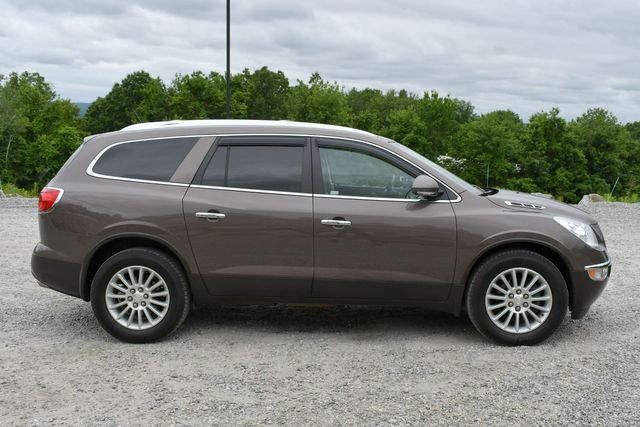2012 Buick Enclave Leather AWD Naugatuck, Connecticut 7