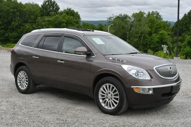 2012 Buick Enclave Leather AWD Naugatuck, Connecticut 8
