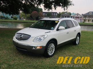 2012 Buick Enclave Leather in New Orleans, Louisiana 70119