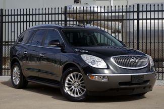 2012 Buick Enclave Leather*CXL2* Nav* BU Cam* DVD* Sunroofs* EZ Finan   Plano, TX   Carrick's Autos in Plano TX
