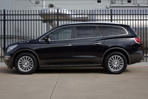 2012 Buick Enclave Leather*CXL2* Nav* BU Cam* DVD* Sunroofs* EZ Finan | Plano, TX | Carrick's Autos in Plano, TX
