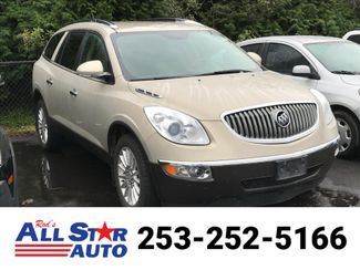 2012 Buick Enclave AWD in Puyallup Washington, 98371