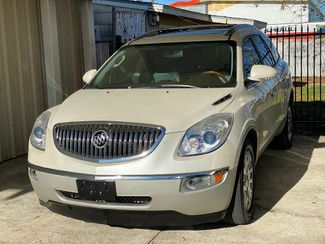 2012 Buick ENCLAVE Leather in Richardson, TX 75080