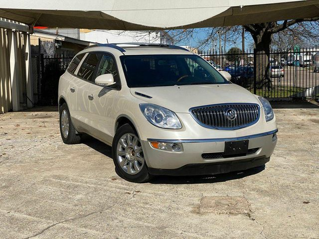 2012 Buick ENCLAVE Leather