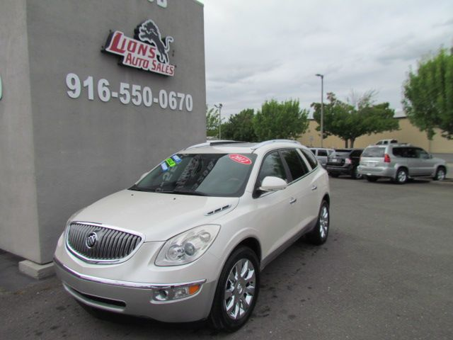 2012 Buick Enclave Leather in Sacramento, CA 95825