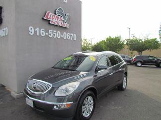 2012 Buick Enclave Base in Sacramento, CA 95825