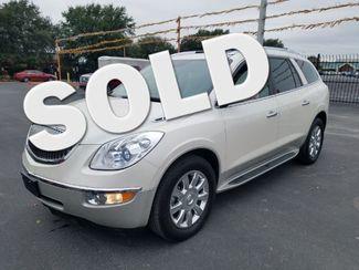 2012 Buick Enclave Premium in San Antonio TX, 78233