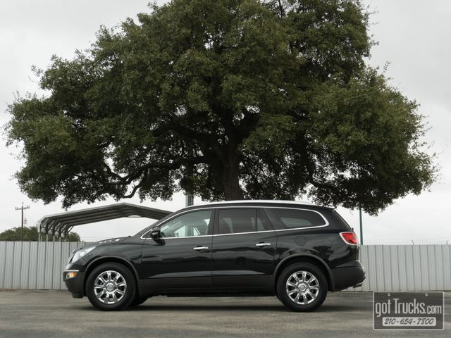 2012 Buick Enclave Premium 3.6L V6