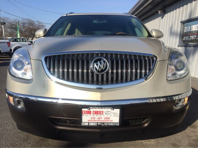 2012 Buick Enclave Base in San Antonio, TX 78212