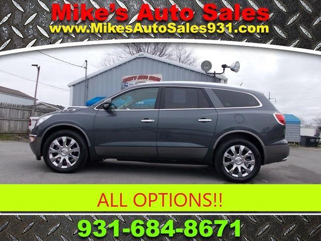 2012 Buick Enclave Premium Shelbyville, TN