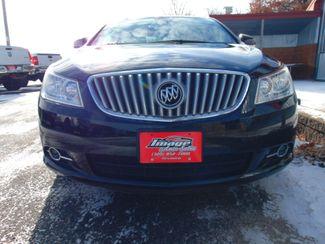 2012 Buick LaCrosse Premium 1 Alexandria, Minnesota 29