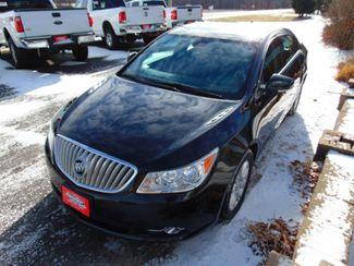 2012 Buick LaCrosse Premium 1 Alexandria, Minnesota 2