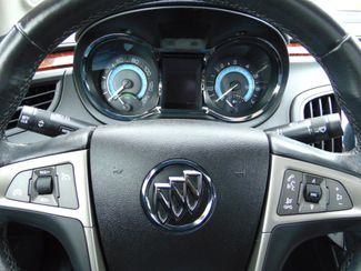 2012 Buick LaCrosse Premium 1 Alexandria, Minnesota 14