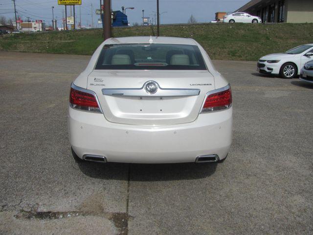 2012 Buick LaCrosse Premium 1 Dickson, Tennessee 3