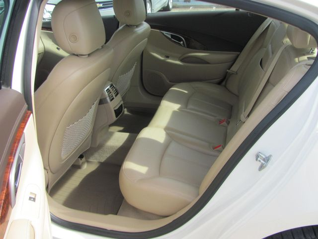 2012 Buick LaCrosse Premium 1 Dickson, Tennessee 5