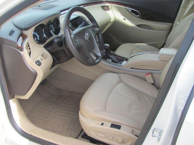 2012 Buick LaCrosse Premium 1 Dickson, Tennessee 7