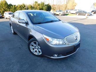 2012 Buick LaCrosse Premium 1 in Ephrata, PA 17522