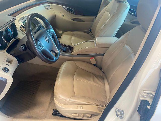 2012 Buick LaCrosse Premium Farmington, MN 9